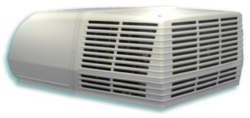 RV Air Conditioner Advent AC Complete System for Trailer